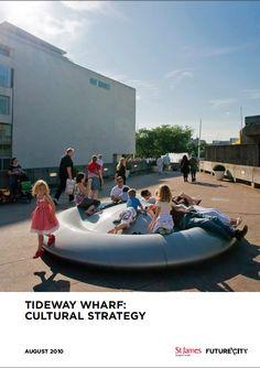 Tideway Warf.