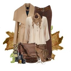 """""""Time for a Coat"""" by jackie22 on Polyvore"""