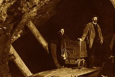 The Misery of Mining in the Old West. Death, disability and TB to boot.
