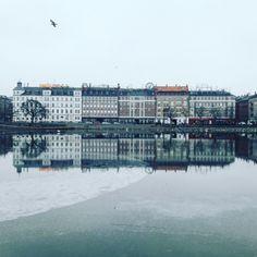 #Copenhagen #February2017