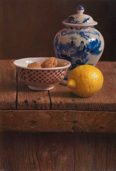 Herman Tulp: Chinese touch # 2