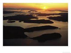 Washington State's San Juan Islands