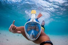 No more breathing from Mouth Easy Snorkel mask comes in 3 sizes now Men Lady & kid complete package for your family. ( # @freewellpro via @latermedia )  Available from our carousell and shopee stores in Singapore http://ift.tt/2fXzua3 http://ift.tt/2fKVvW
