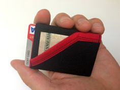 The Sushi Wallet. by Yellow Bird Design — Kickstarter.    GET YOUR BY  DEC. 18 !!!