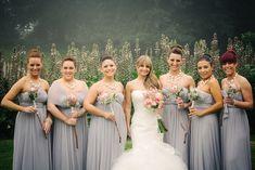 Best of 2014: Bridesmaids | SouthBound Bride