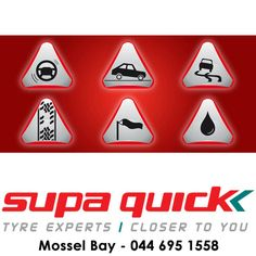 Signs of worn shock absorbers. Click here for more info. http://on.fb.me/1jsXeN9 #gabrielshocks #supaquick