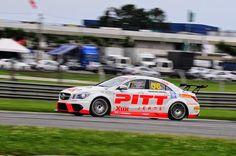 #Brasil: Mercedes-Benz Challenge:Fernando Junior e Roger Sa...