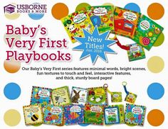 Usborne Books & More offers high quality, award winning, AFFORDABLE books that children love! Email me at svnh.bell@gmail.com for information on the types of books we offer and specials, or just click the photo :)