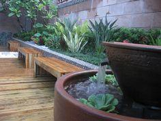 居家休閒庭園 南方松地板 休閒椅... @ 大寶景觀園藝-南方松木作設計 :: 隨意窩 Xuite日誌
