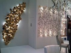 Lighting contemporary wall sconces