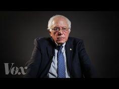 Bernie Sanders: The Vox Conversation - YouTube
