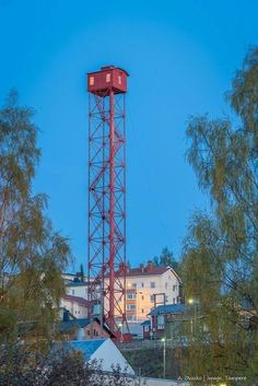 Cities In Finland, Golden Gate Bridge, Nostalgia, Tours, Photo And Video, City, Buildings, Travel, Memories