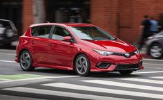 2016 Scion iM First Drive: Curb Your Enthusiasm