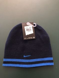 Nike Ski Beanie Hat For Men  Size 8 20  fashion  clothing  shoes   accessories  mensaccessories  hats (ebay link) 8e6ed92dbd98