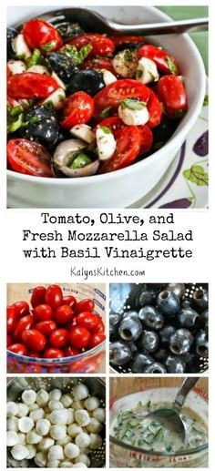This super simple salad is a hit at BBQs and makes a nice addition to any lunch or dinner. ...MORE+ LESS-