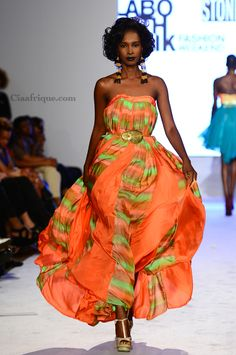 LABO ETHNIK 2012: STONED CHERIE | CIAAFRIQUE ™ | AFRICAN FASHION-BEAUTY-STYLE
