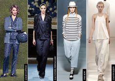 Pyjama Dressing http://www.uptowntwirl.com/fashion-trend-3/5801/#