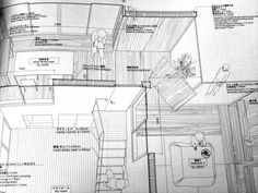 atelier bow wow drawings - Google Search