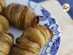 Receita Acompanhamento : Batatas suecas de PetitChef_PT
