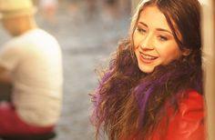 Angelo feat. Nicole Cherry - Pot eu sa te urasc? (single nou si videoclip) Cherry, Dreadlocks, Long Hair Styles, Beauty, Queen, Instagram, Self, Live Life, Video Clip