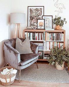Bohemian Living Rooms, Bohemian Bedroom Decor, Home Decor Bedroom, Bedroom Ideas, Ikea Bedroom, Bedroom Inspiration, Bedroom Girls, Bohemian House, Decor Room