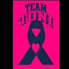 Everyone please take a minute to learn all about Toni Black's story. She is a 23 year old from Chesapeake,OH who has cancer and is fighting for her life ❤ Please change your FB pictures to this TEAM TONI pic to show your support & encourage your friends to do so as well, she needs lots and lots of prayers.