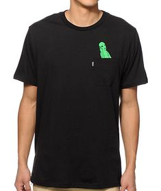 RipNDip Spaced Out T-Shirt