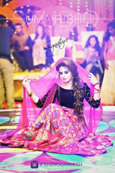 Pakistani Wedding Outfits, Pakistani Bridal Wear, Pakistani Wedding Dresses, Bridal Wedding Dresses, Wedding Wear, Indian Dresses, Wedding Shoot, Bridal Poses, Bridal Photoshoot
