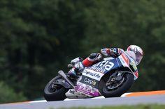 MotoGP: Avintia Racing com novo patrocinador