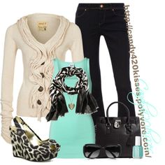 Untitled #675, created by candy420kisses on Polyvore