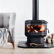 Find Scandia Supremacy Indoor Convection Wood Heater at Bunnings Warehouse. Visit your local store for the widest range of outdoor living products. Wood Heaters, Outdoor Living, Home Improvement, Home And Garden, Home Appliances, Indoor, Fire Places, House Ideas, Home Decor