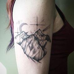 Everest + fivefingers mountain ⚫️ #black #blackwork #blackartist #blackworkerssubmission #blackworkers_tattoo #btattooing #onlyblackart #blacktattooing #blacktattoomag #wtt #uktta #bestoftheday #bestofcountry #bestblacktattoo #bestblacktraditional #topclasstattooing #topblacktattooing #darkartist #darktattoo #dotwork #geometrictattoo #tattoo #realtattoos #girlswithtattoos #everst