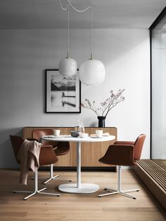 scandinavian home furniture