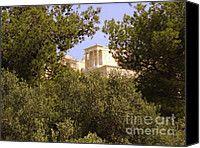 Acropolis View Photograph by Paul SANDILANDS - Acropolis View Fine Art Prints and Posters for Sale