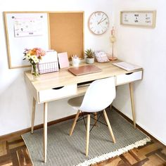 Home Office Space, Home Office Design, Home Office Decor, Office Designs, At Home Office Ideas, Design Offices, Modern Offices, Office Inspo, Office Setup