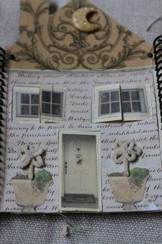 House book 20