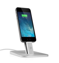Charging your iPhone need not be unpleasant to the eye.