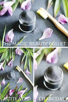 I've discovered first hand that activated charcoal really is the magical beauty ingredient that people claim it is. It's rare to come across ingredients that truly surprise me in how useful they are. There are only a handful that I come back to time and time again because, number one, they work insanely well and secondly, I like to keep my beauty routine simple.