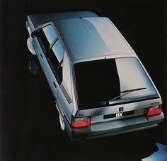 BX, Break. : CITROEN-CATALOG-GALLERY : by CITROEN DS. Citroen Ds, Catalog, Classic Cars, Automobile, Porn, Gallery, Beauty, Design, Cars