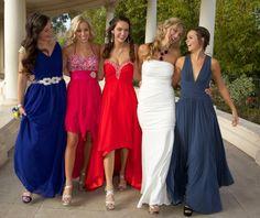 Poszukiwana: idealna sukienka na wesele