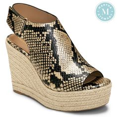 4177917ea1f8 100 Best espadrille wedges images in 2019