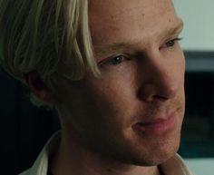 Benedict as Julian