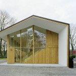 Arch2o Barn 2.0  UTArchitects -9