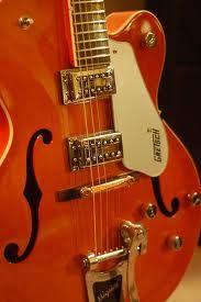 My beautiful Gretsch guitar.