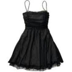 Miley Cyrus Max Azria This is a cute dress.