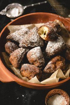 Mandazi - pączki kokosowe ze wschodniej Afryki Wok, Cereal, Breakfast, Recipes, Morning Coffee, Recipies, Ripped Recipes, Breakfast Cereal, Cooking Recipes