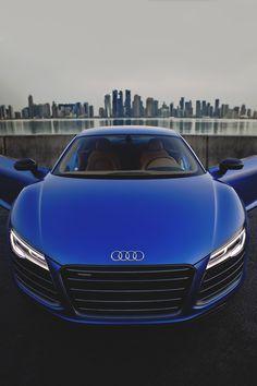 artoftheautomobile: Audi R8 V10 Plusvia auditography