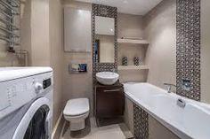 Znalezione obrazy dla zapytania kolor płytek do łazienki małej w bloku