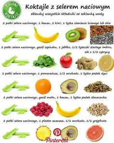 Healthy Cocktails, Healthy Juices, Smoothie Drinks, Smoothie Recipes, Healthy Diet Recipes, Healthy Eating, Best Diets, Fitness Diet, Food And Drink