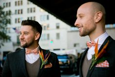 Stuart & Stefan's beautiful ceremony in Central Park, NYC (2015)